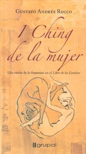 i ching de la mujer:  en el libro los cambios