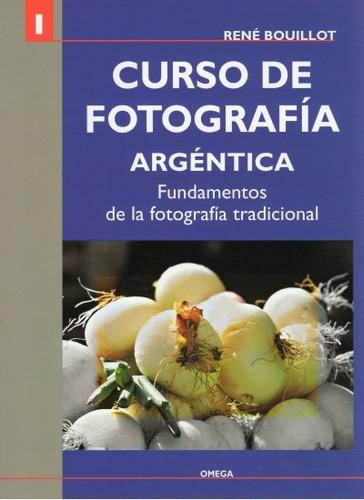 i curso de fotografía argéntica(libro fotografía)