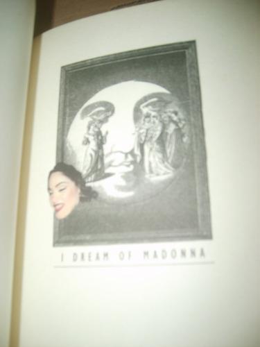 i dream of madonna women's dreams of the goddess of pop 1993