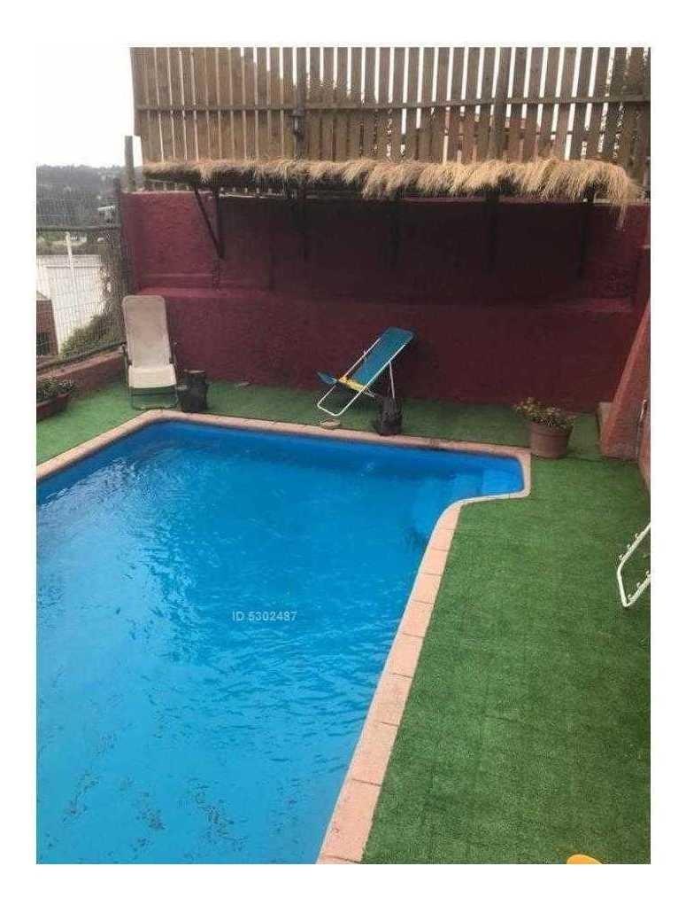 i. holzapfel #167. casa 5d4b de construcción sólida, vista despejada, hermosa piscina ubicada en jardín del mar.