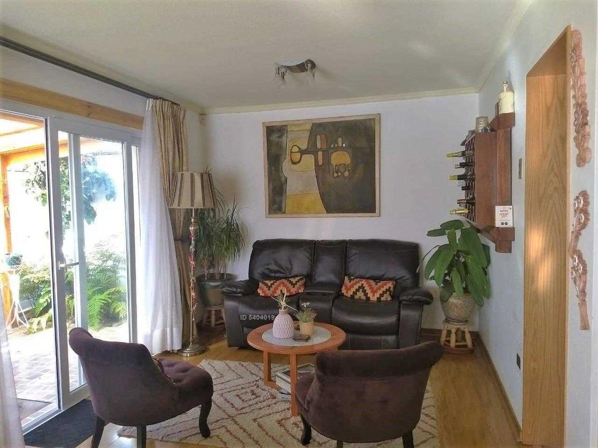 i. holzapfel #202. hermosa casa esquina 3d2b, soleada en jardín del mar.