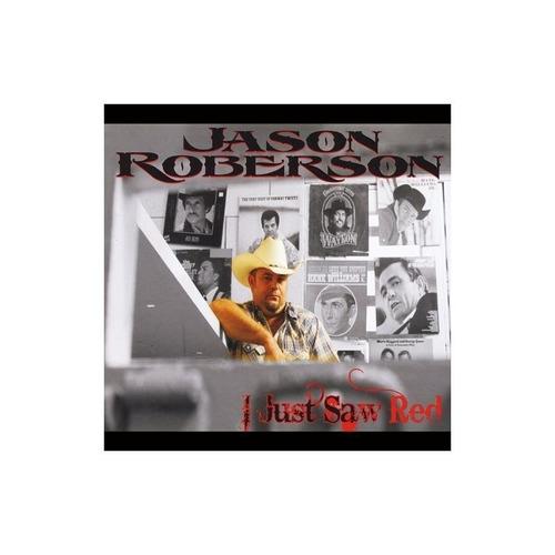 i just saw red de roberson, jason (2012-12-18?
