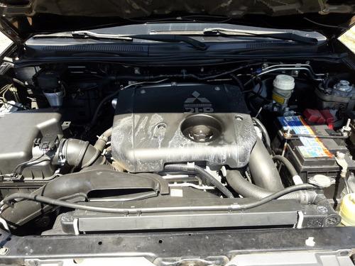 i l200 3.2 triton hpe 4x4 aut. -ricardo multimarcas suzano