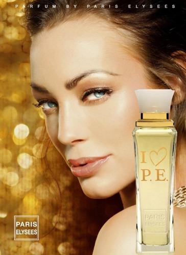 i love pe paris elysees de 100 ml - perfume feminino