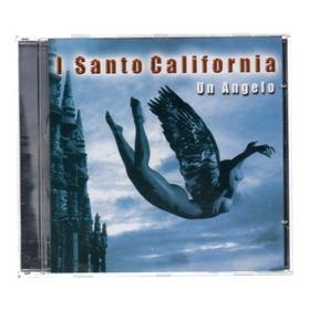 I Santo California-(cd Original Lacrado)