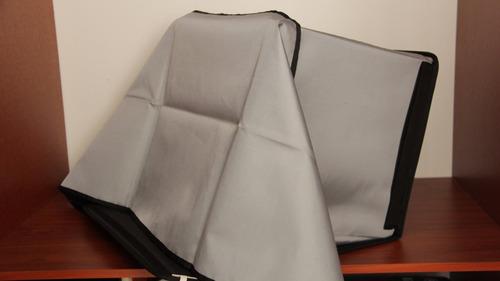 i-visor on-set laptop sun hood