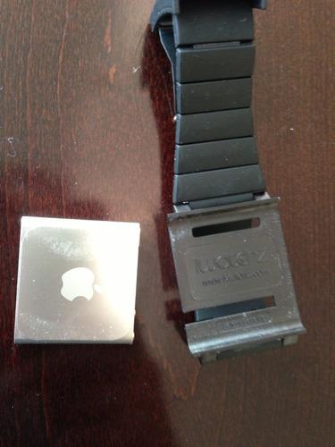 i watch reloj ipod