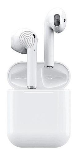 i12 tws airpods audifonos inalambricos recargables bluetooth