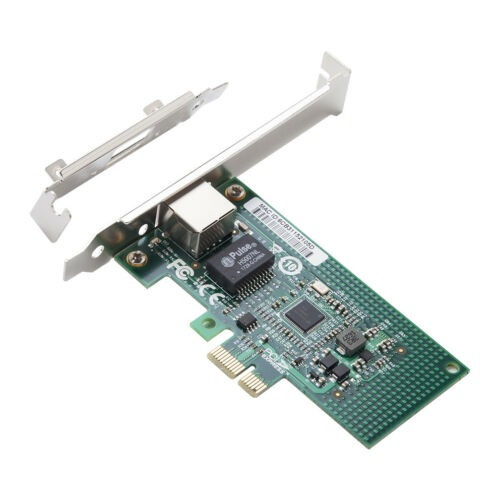 I210 T1 Chip Tarjeta Intel Gigabit Ethernet/red (nic), Solo
