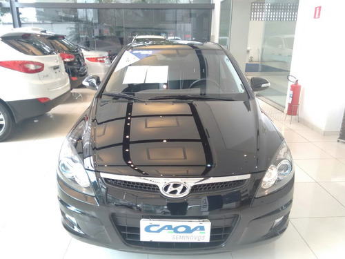 i30 2.0 mpfi gls 16v gasolina 4p automático 2011/2012