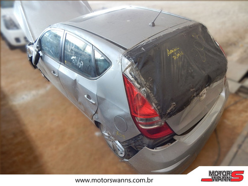 i30 2009/10 sucata para retirada de peças