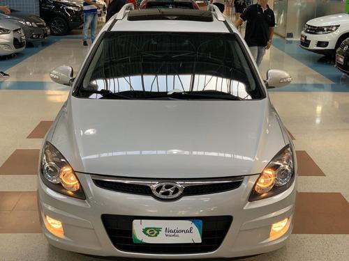 i30 cw 2.0 automático  completo + couro +  teto solar