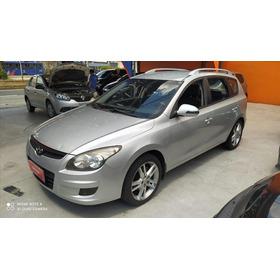 I30 Cw 2.0 Mpfi 16v Gasolina 4p Automatico