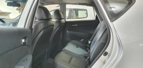 i30 gls 2.0 automatico 2011 ** top de linha com teto solar *