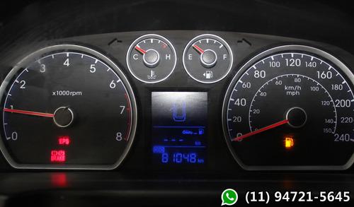 i30 gls 2.0 mec 2012 prata financiamento próprio 9784