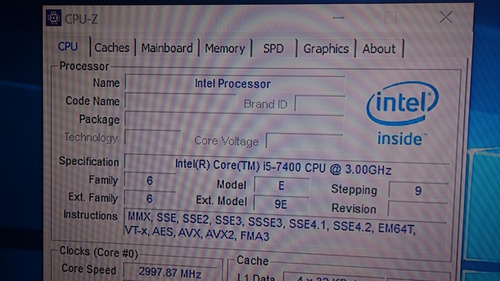 I5 7ma Gen Pc Gamer Intel I5 7400 4gb 1tb Fortnite - $ 12 500,00