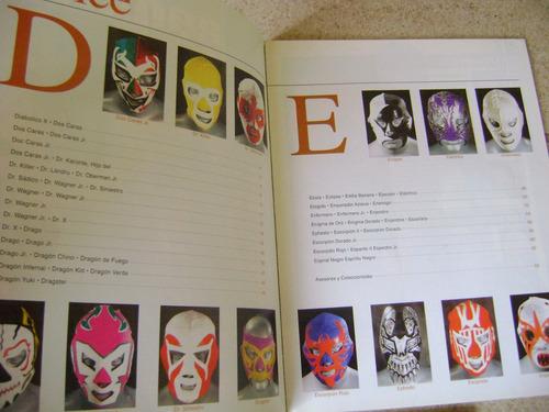 i7 revista coleccionable enciclopedia de mascaras 2008