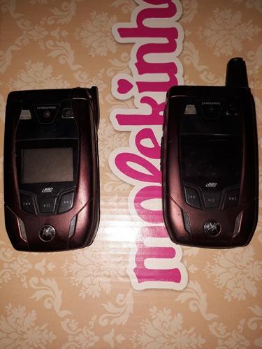 i880 y celu viejos