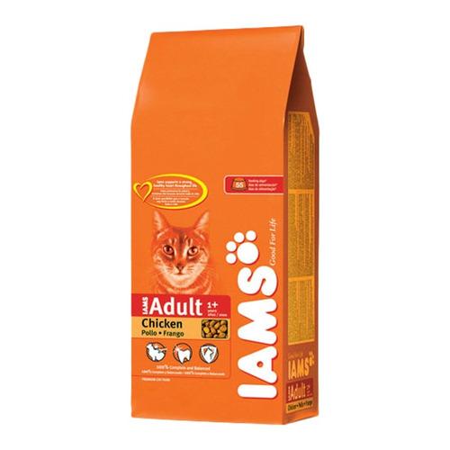 iams gato adulto 15 kg envio gratis en caba