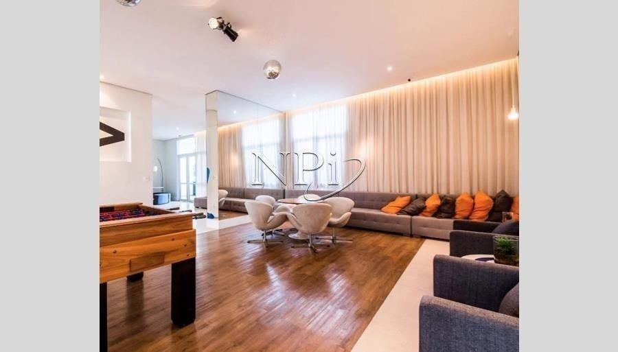 ib ibirapuera boulevard  apartamento na vila mariana| npi imoveis - l-4374
