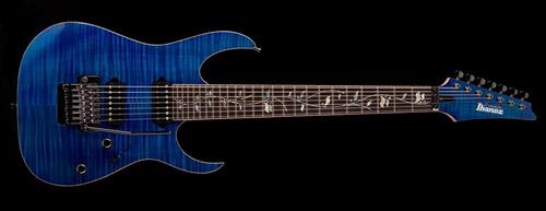 ibanez custom jcrg20127 blue
