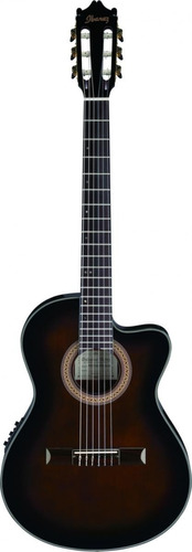 ibáñez ga35tcedvs guitarra eléc/acústica envío gratis