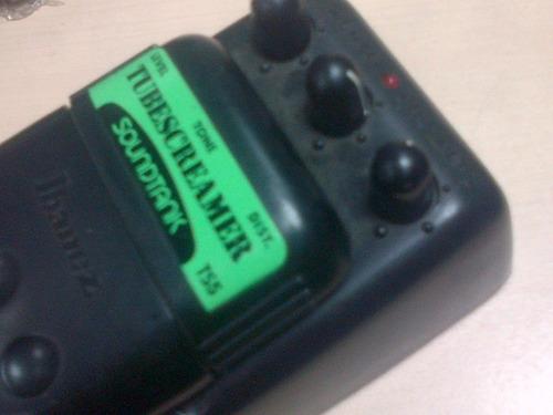 ibanez® tubescreamer ts5¿ (soundtank)