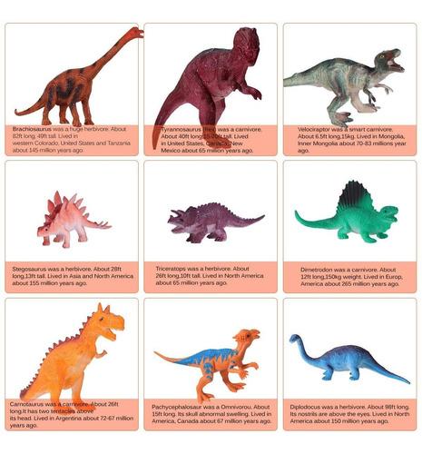 ibasetoy jurassic world dinosaurio juguetes 31 piezas