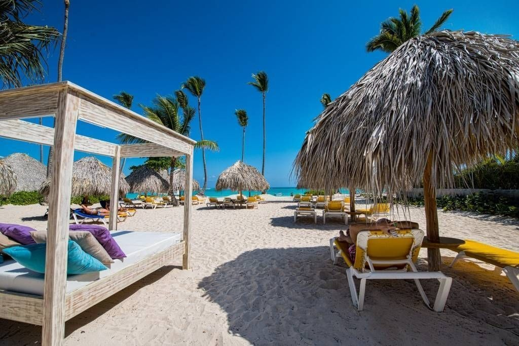 iberostar punta cana  luxury  villa 4 bedrooms