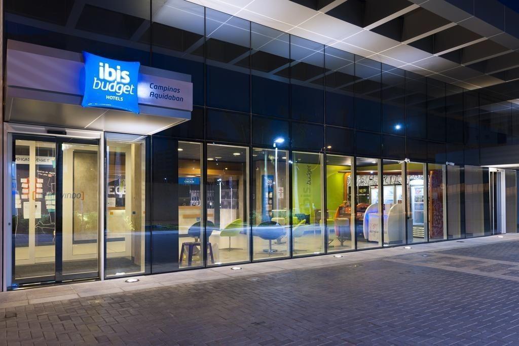 ibis budget campinas - seu investimento perfeito! - sf26228
