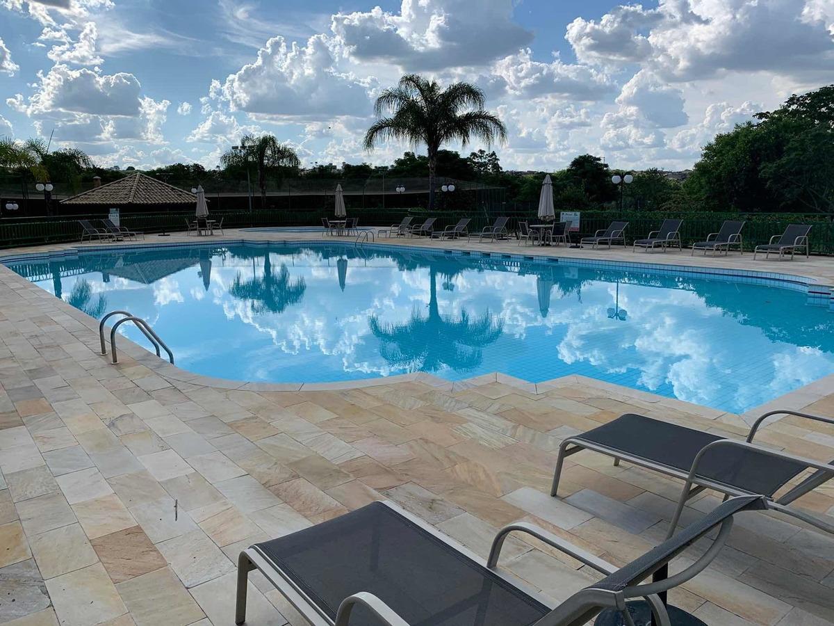 ibiti royal park 300 m² 3 suítes piscina