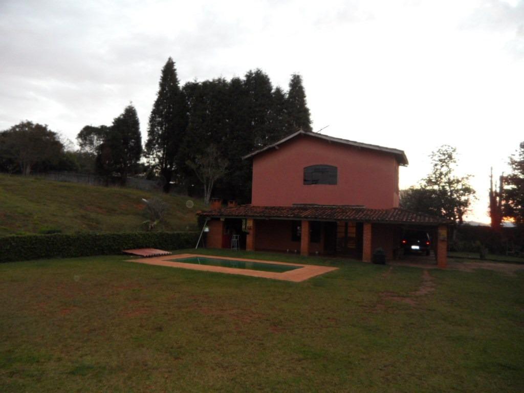 ibiúna chácara; c/3.170,00m2 piscina alvenaria r$ 305.000,00