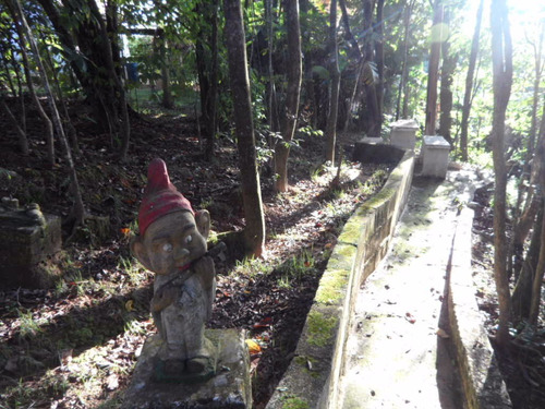 ibiúna chácara floresta encantada; 2.760m2 piscina + duendes