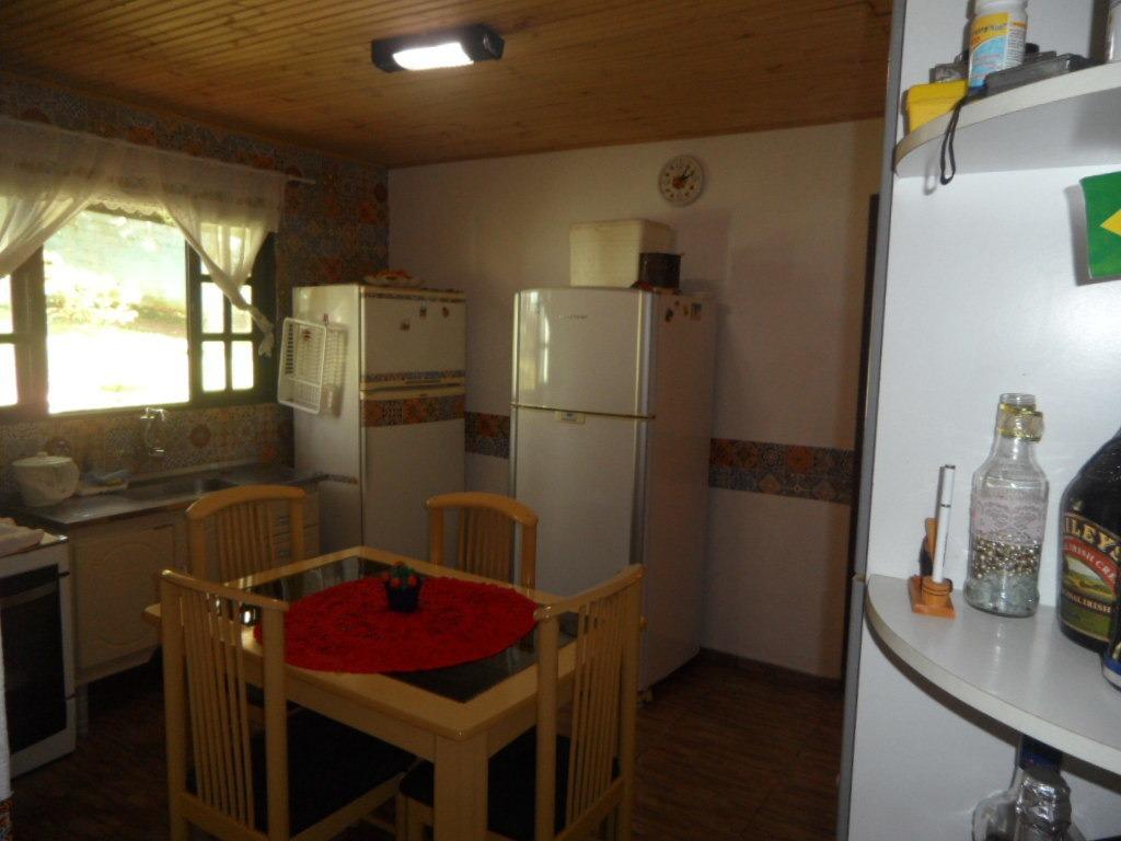 ibiúna; chácara formada em condomínio fechado só; r$ 249 mil