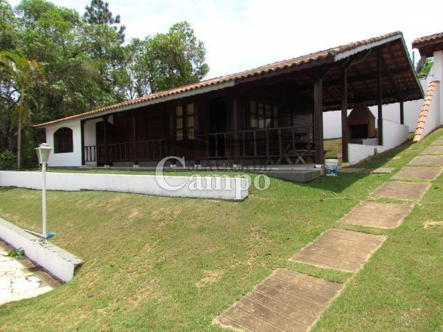 ibiúna - chácara represa pé na aguá.