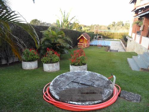 ibiúna linda chácara condomínio 1.000m2 piscina cmp futebol