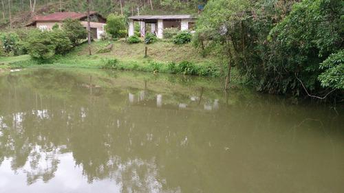 ibiúna ótimo sitío c/157.300,00m2, 02 casas, lago nascente,