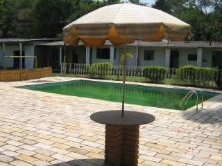 ibiuna - sítio/piscina/churrasq/riacho ref: 01536