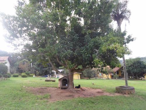 ibiúna/bela sede, churrasqueira/ ótimo moradia/ refe: 03765
