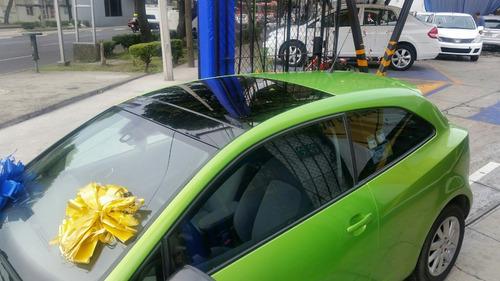 ibiza autos seat