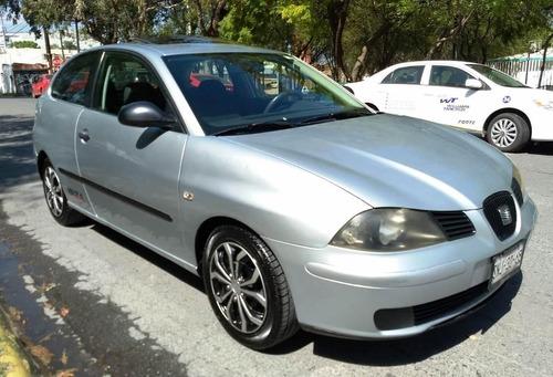 ibiza reference 2006 autos dario
