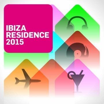 ibiza residence 2015 varios 3 discos cd 57 canciones