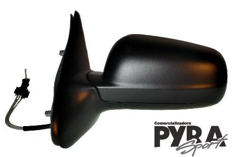 ibiza seat espejo original mecanico 99 00 01 02 accesorios