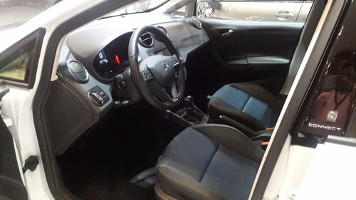 ibiza style  connect 1.6l 110 hp 2017