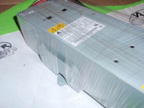 ibm 59p4909 eserver 225 dual power supply regulator