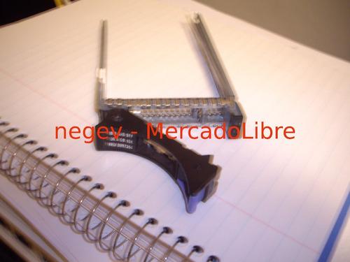 ibm 59p5241 2.5 pulgadas  sas/scsi sff drive tray/caddy
