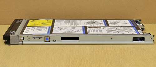 ibm bladecenter hs22 servidor blade 7870-ac1 16gb  2xe5620