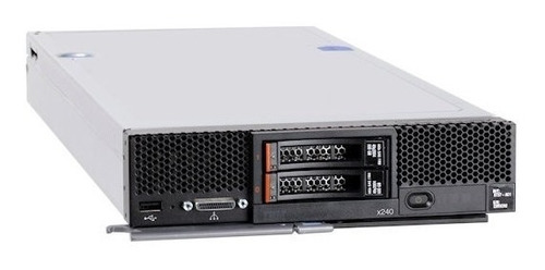 ibm flex system x240 xeon e5-2630 v2 2.6 ghz - 32 gb
