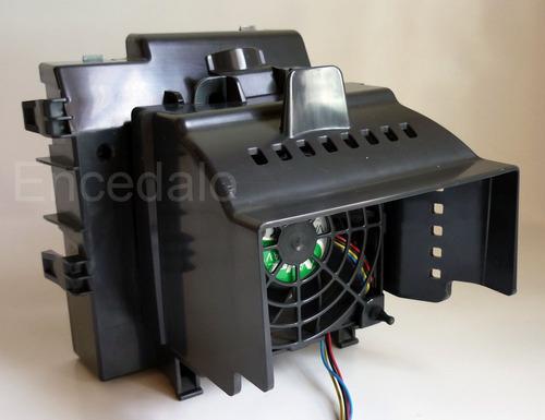 ibm lenovo thinkcentre m52 m55 - cooler (fru: 0dm00004833-10