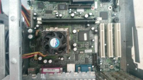 ibm pentium computador